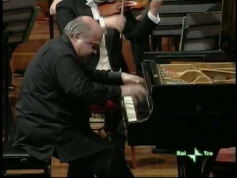 Prokofiev: Concerto n 3 Finale - Toradze pf. - Noseda dir.