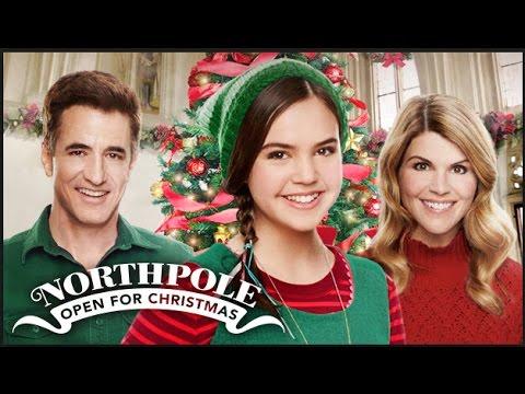 latest animated hallmark christmas movies to watch northpole open for christmas 2015 - Hallmark Christmas Movies On Netflix