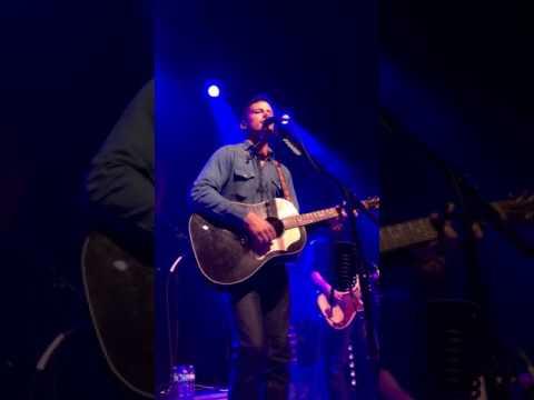 "Turnpike Troubadours preform Scott Miller cover ""Highland County Boy"" then ""Blue Star"""