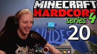 Minecraft Hardcore - S4E20 -
