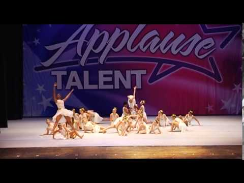 Best Lyrical/Modern/Contemporary Performance - Boca Raton, FL