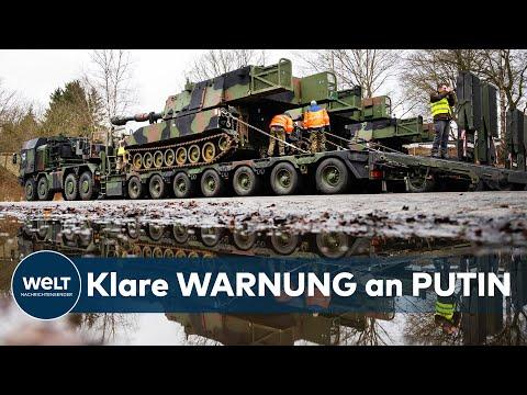 """MEGA-MANÖVER IM OSTEN: Nato-Übung """"Defender Europe 20"""" Tritt In Hauptphase"""
