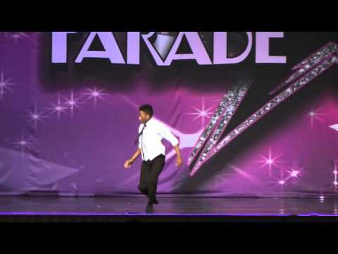 You -Talent On Parade (Christopher Atkins)