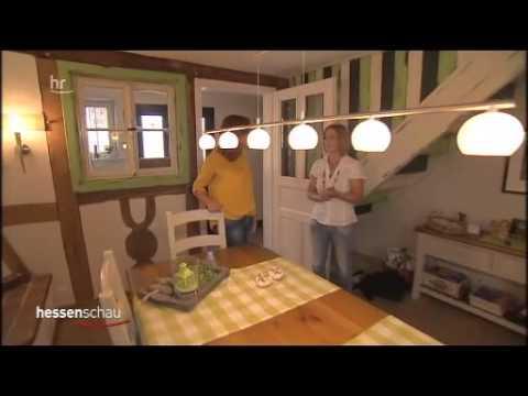 was man aus einem alten Haus machen kann - YouTube