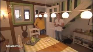 was man aus einem alten Haus machen kann