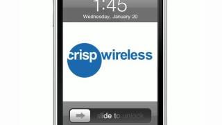 Adhesion Mobile Ads from Crisp Wireless Thumbnail