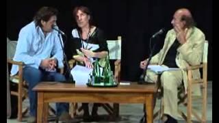 Festival Della Mente 2009 - Franck Maubert con Stefano Zecchi