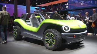 Electric Cars: The Future of Road Vehicles? - BBC Click