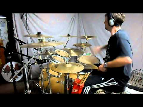 SLIPKNOT - Liberate - Drum Cover mp3