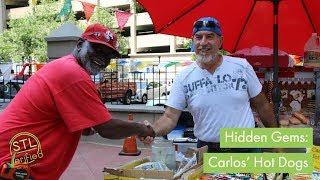 HIDDEN GEM: Carlos' Hot Dogs