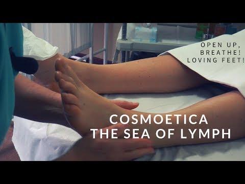 ASMR Cosmoetica The Sea Of Lymph