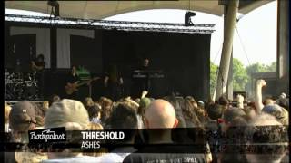 THRESHOLD LIVE - Rock Hard Festival. Gelsenkirchen 19 May 2013. Rockpalast (live Full Concert)