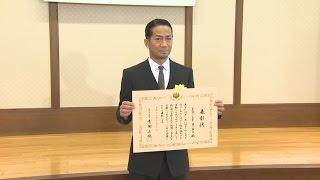 文化庁の青柳正規長官は11日、文化活動で優れた功績を挙げたとして、...
