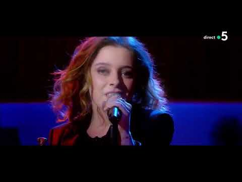 Lucienne Renaudin Vary « For me, Formidable