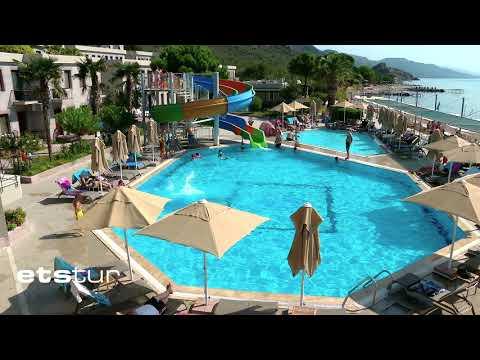 Assos Eden Gardens Hotel - Etstur