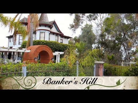 Bankers Hill