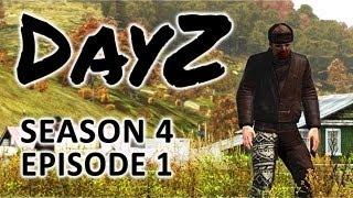 Thumbnail für DayZ: Season 4