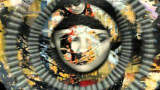 Corpo e Luz-Ithamara Koorax-Arte Visual de MARTINA BONORIS