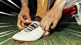 Puma one 17.1 test: best puma boot ever?