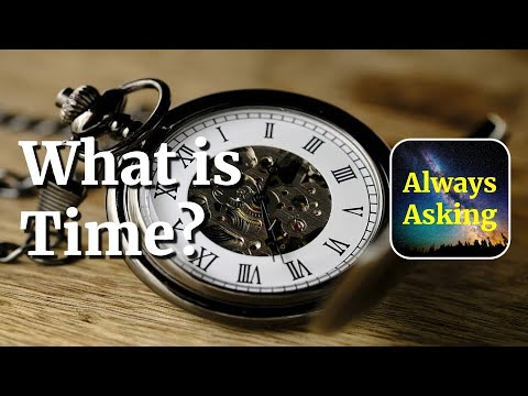 What is Time? - AlwaysAsking.com