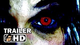 THE ANTITHESIS - Official Trailer (2018) Horror Movie HD