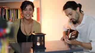 Tigresa (Caetano Veloso) Priscila Milanez e Cesar Baldan
