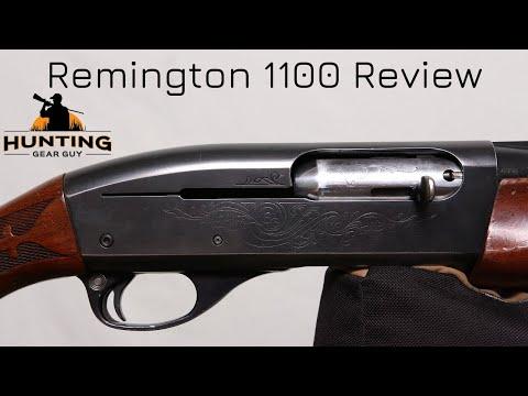 Remington Model 1100 Review