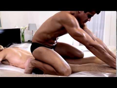 an appointment at the nuru massage partreff