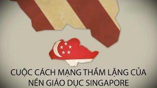 Nền giáo dục Singapore - Cuộc cách mạng thầm lặng | Khám phá thế giới