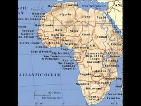 #5 Africa