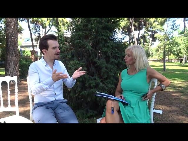 Ο Αθανάσιος Κολαλάς μας μιλά για το 2ο Φεστιβάλ Επταπυργίου StellasView.gr