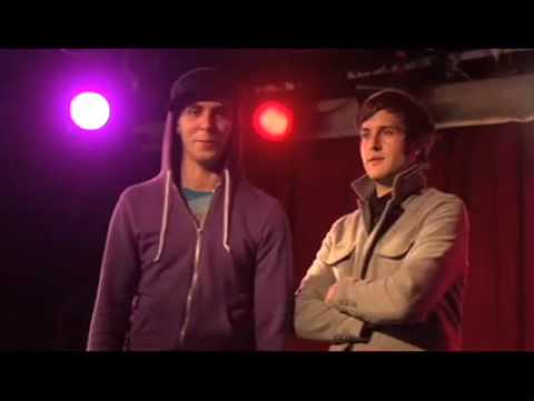 Cobra Starship: Worst Moment Of 2007