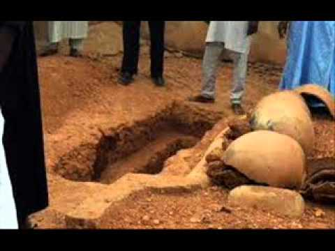 Remembering Umaru Musa Yaradua.wmv
