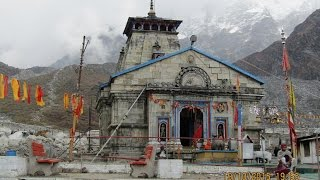 Kedarnath Yatra Videos - How to go to Kedarnah from Gaurikund Using New Trek