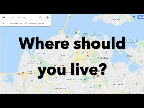 Auckland Suburb guide for renting (with prices)