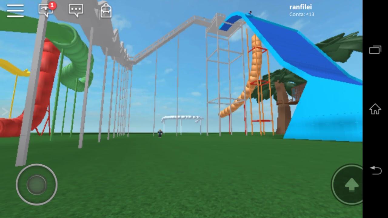Download O parque a quatico