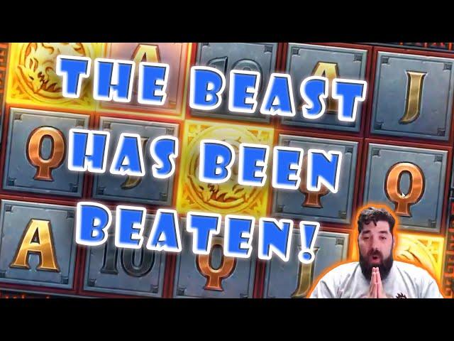 €10 BET Beat the Beast!!