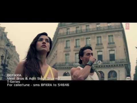 Befikri video song in hd