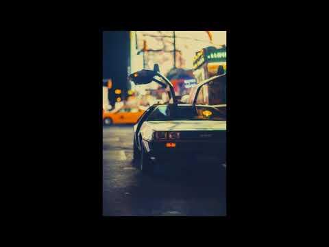 𝕵.𝕱𝕽𝕰$𝕮𝕺 - Delorean ft. Mathaius Young