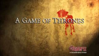 Crusader Kings II Mod - A Game of Thrones (Integral OST)