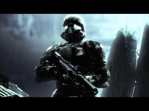 Halo 3 ODST- No Stone Unturned (Soundtrack HD)