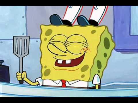 astronaut spongebob squids day off - photo #34