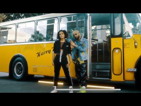 Rampapa // KADR feat. HEDIYE (prod. by FL3X ) Official Video