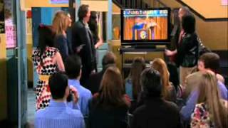 Wizards of Waverly place funny moments part 3