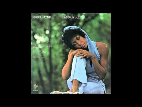 Band Of Gold - Freda Payne (1970)  (HD Quality)