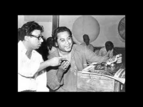 Kishore Kumar_Chalte Chalte Peechhe Mudke_complete (Jaise Ko Taisa; Rahul Dev Burman, Anand Bakshi)