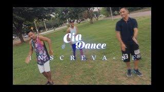 MC Don Juan e MC Hariel - Lei do Retorno   (Cia Dance)