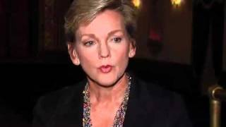 Jennifer Granholm Book Release Interview