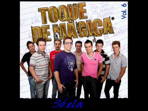 Resultado de imagem para Toque De Mágica - Vol. 06 - Num Toque De Mágica