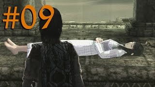 Ctz Play Shadow Of The Colossus Hd (part 09) Palegia Hard